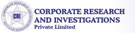 Corporate Research and Investigations (Pvt.) Ltd.